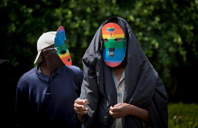 Gay rights in Kenya