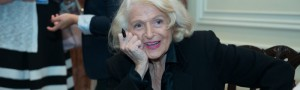 Edie Windsor launches Coding Scholarship for LGBTQ women