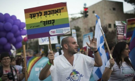Israeli Orthodox rabbis LGBT