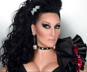 "Michelle Visage ""Fabulous comes from within"""