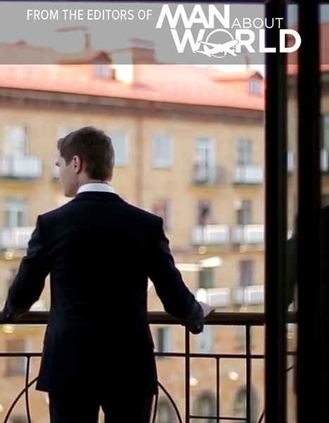 LGBT Travel Business Guide from ManAboutWorld