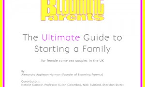 Blooming Parents Guide