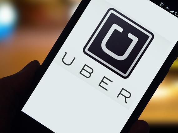 Uber driver in homophobic rant