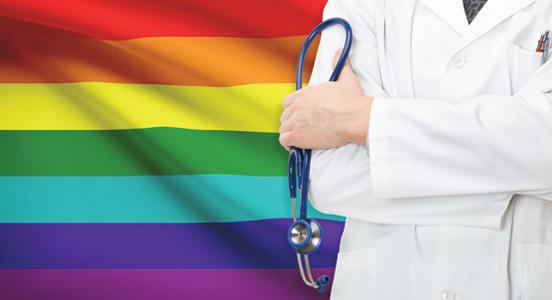 LGBT patients