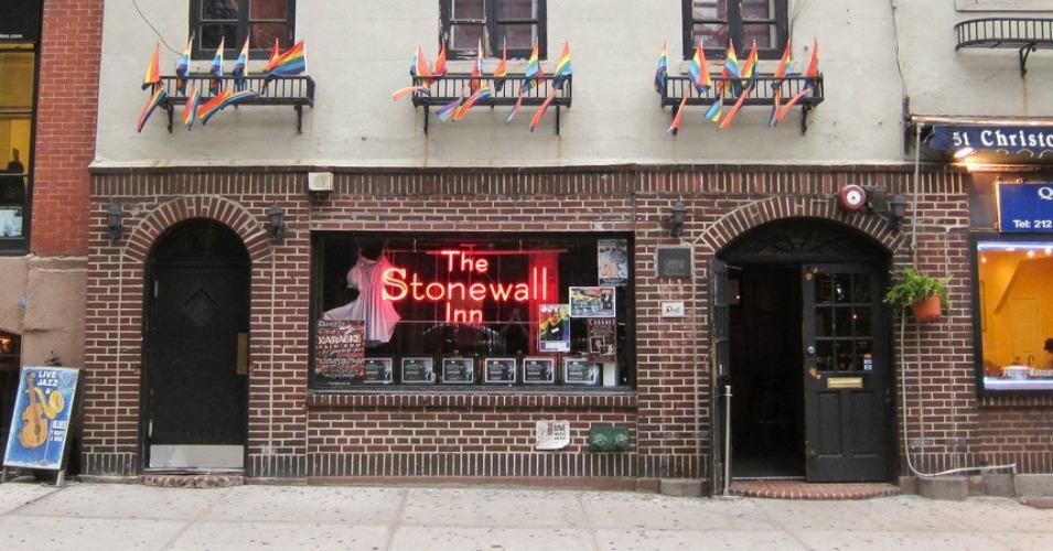 Obama declares Stonewall Inn national monument