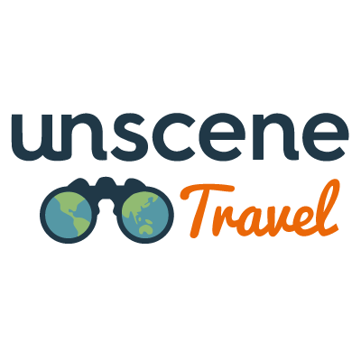 unscene travel
