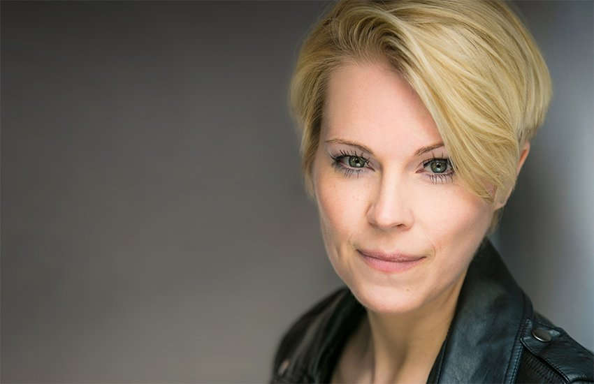 Vicky Beeching Songs of Praise
