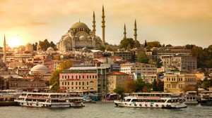 Istanbul gay pride march banned over 'security' concern