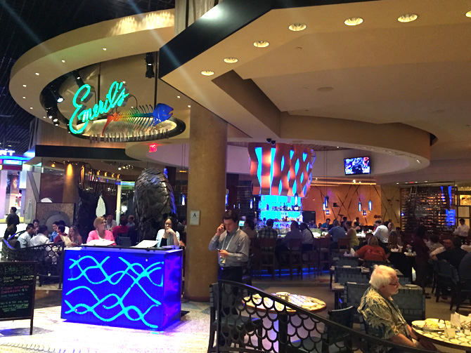 Emeril's Las Vegas