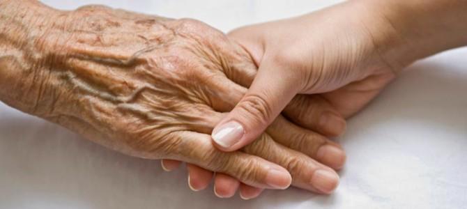 LGBT patients palliative care