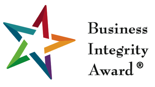 Sellers Dorsey wins Business Integrity Award