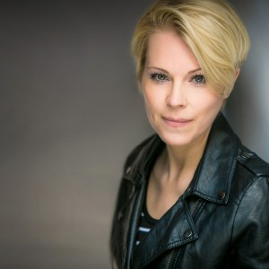 Theologian, writer and broadcaster Vicky Beeching joins the DIVA team
