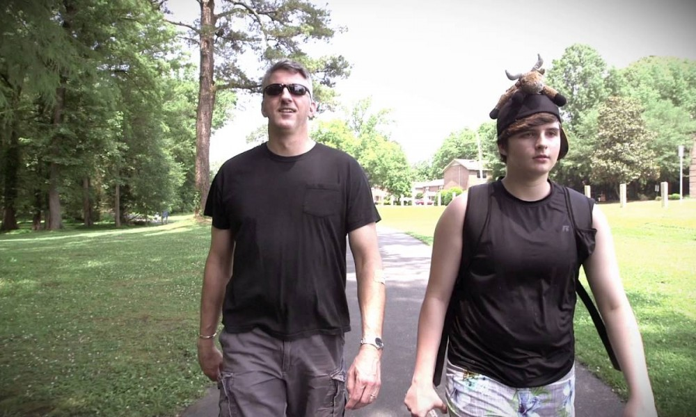 HRC dads for transgender equality