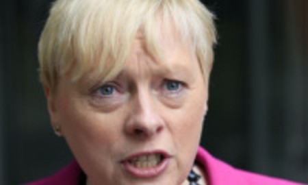 Angela Eagle Labour challenge