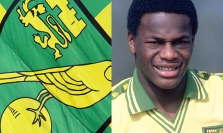 gay footballer Justin Fashanu