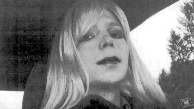 Chelsea Manning ends hunger strike