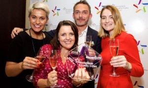 Accenture LGBT workplace