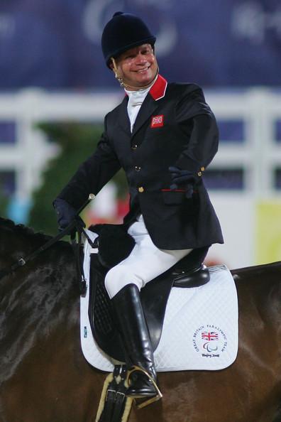 Lee Pearson Paralympics