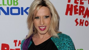 Alexis Arquette dies age 47 surrounded by family