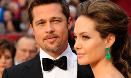 Brangelina to divorce
