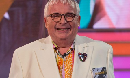 Christopher Biggins Ofcom