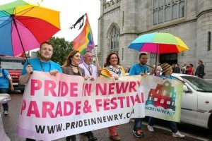 Newry Pride organisers suffer vicious attack