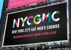 New York City Gay Men's Chorus Celebrates The Greatest City In The World