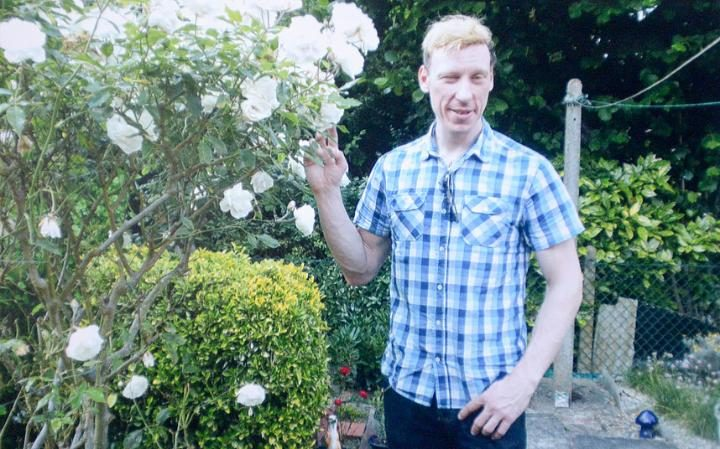 Stephen Port murder trial