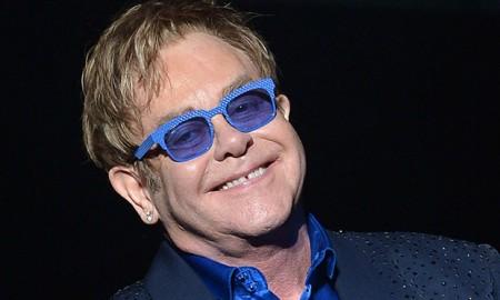 Sir Elton John autobiography