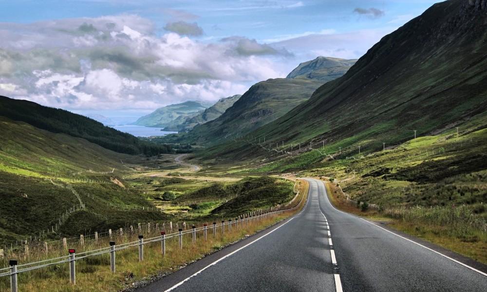 Scotland survey