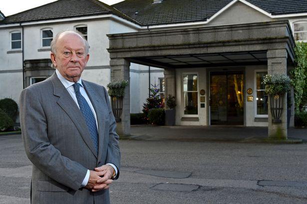 Stewart Spence VisitScotland