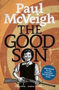 Paul McVeigh The Good Son