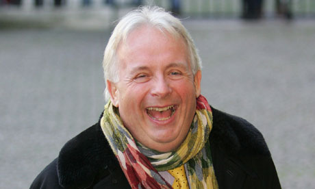 celebrity big brother Christopher Biggins
