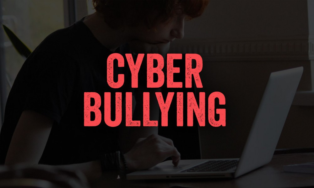 parents and cyberbullying