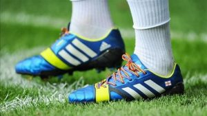 Football and ruby to support rainbow laces campaign over weekend