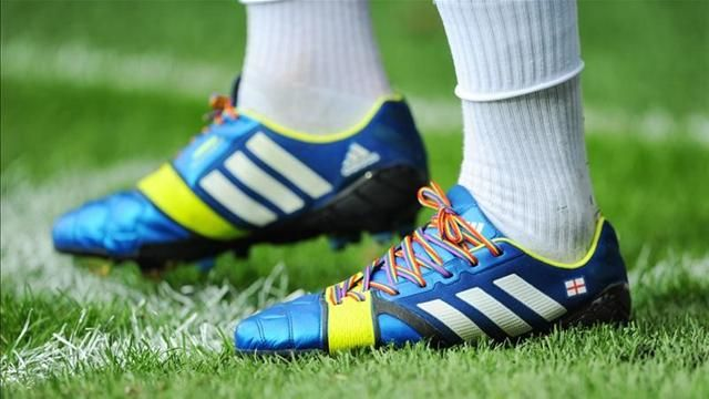 rainbow laces campaign