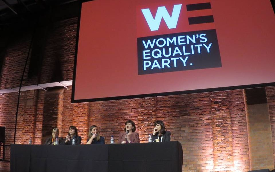 WEP cross party panel