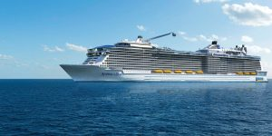 Royal Caribbean International officially Gay Travel Approved