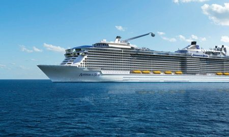 Royal Caribbean travel