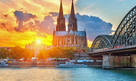 Cologne lgbt travel