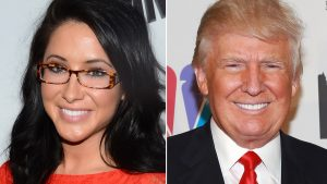 Bristol Palin slams celebrity 'sissies' who won't perform for Trump