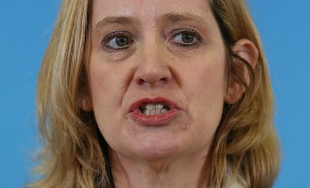 amber rudd stops terror group