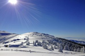 The incredible Turkish ski resort that you've probably never heard of