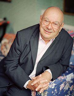 Rabbi Lionel Blue dies