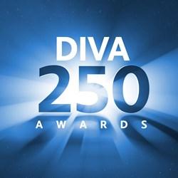 DIVA 250 awards