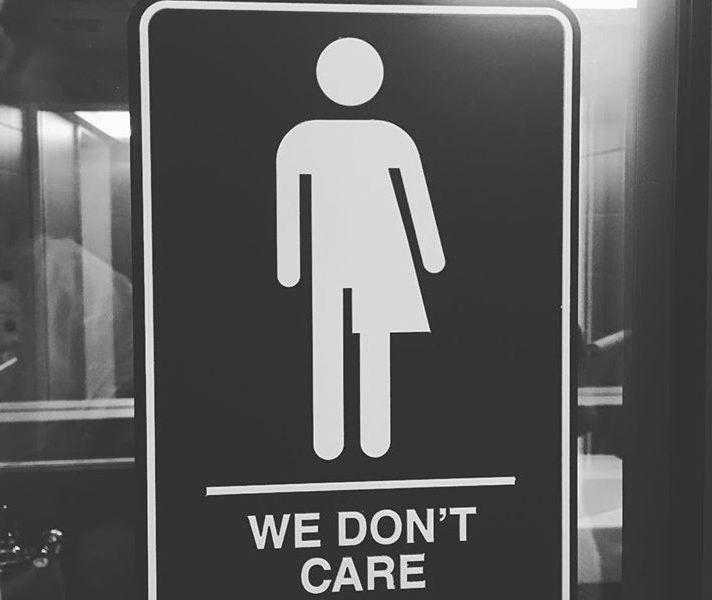 HB2 bathrooms
