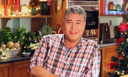 Jonathan Phang Christmas