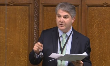 Philip Davies Equalities Committee