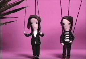 Tegan and Sara are back with creative video 'Dying to Know'