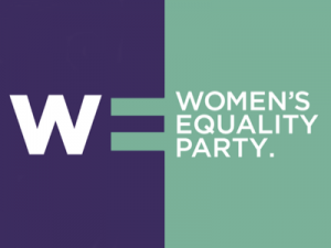 Women's Equality Party launches #NotAnAprilFools campaign